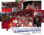 Jornastec 2012 Cojedes