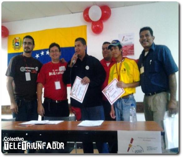 Jornastec Caracas 2012 117